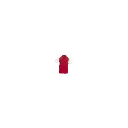 Kariban KB226 Red/Light Grey/White