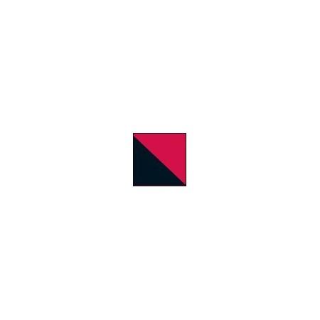 BagBase BG014 Black/Classic Red