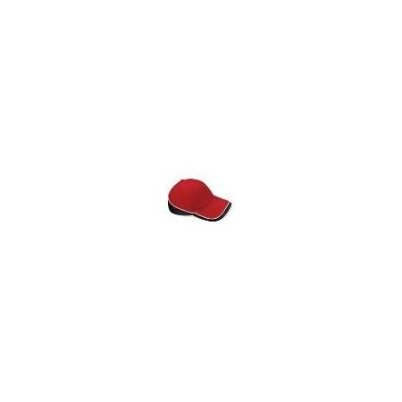 Beechfield BC171 Classic Red/Black