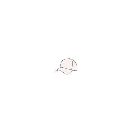 Beechfield BC640 White/White