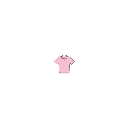 Russell Collection J569F Candy Pink