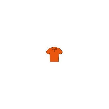 Russell Collection J569M Orange