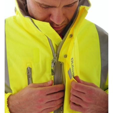 Pulsar P191 Jacket hood