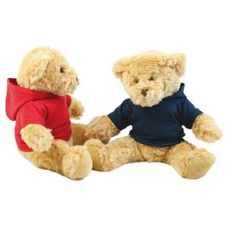Mumbles MM088 Teddy Hoodie