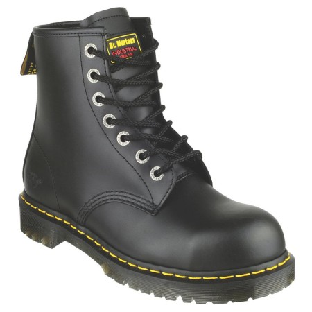Dr Martens Icon Safety Toe Cap Boot 7 eyelet