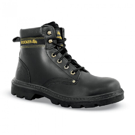 Trucker Safety Boot 82003