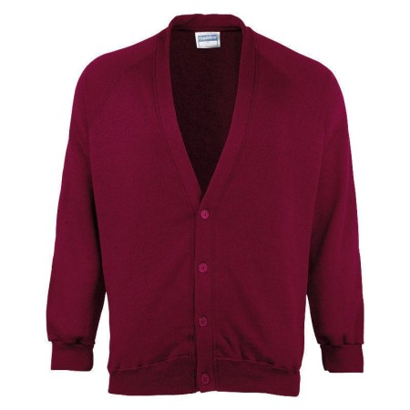 Maddins MD04B Burgundy