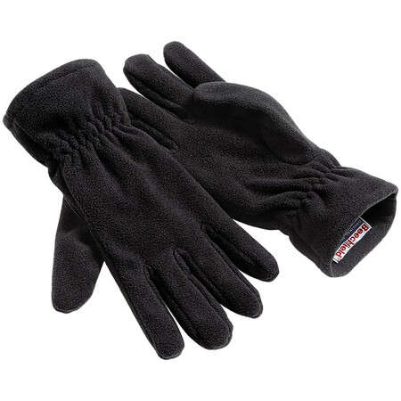 Beechfield BC296 fleece gloves