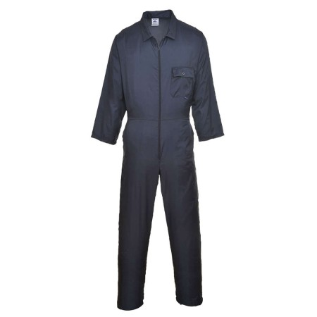 Nylon Zip Front Coverall Portwest C803