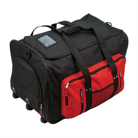 Portwest B907 Multi-Pocket Trolley Bag100L Black