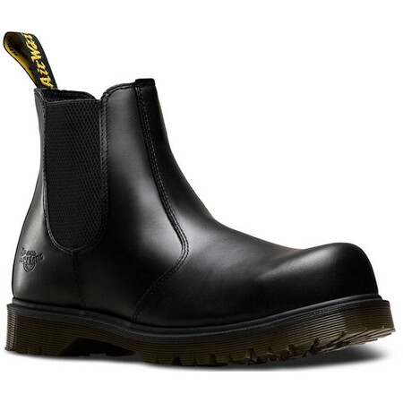 Dr Martens Safety Pull on Dealer boot