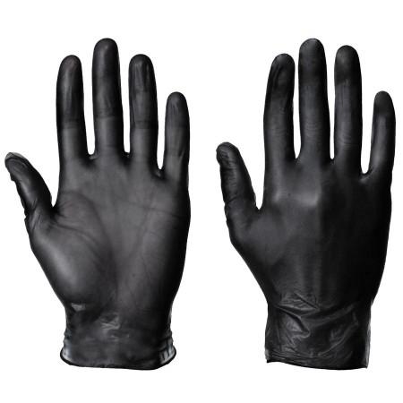 11201 Glove Black