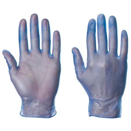 11201 Glove Blue