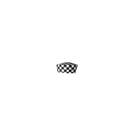Premier PR653 Black/White Check