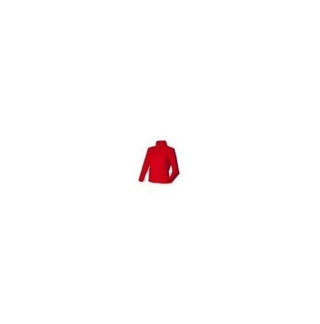 Henbury HB851 Classic Red