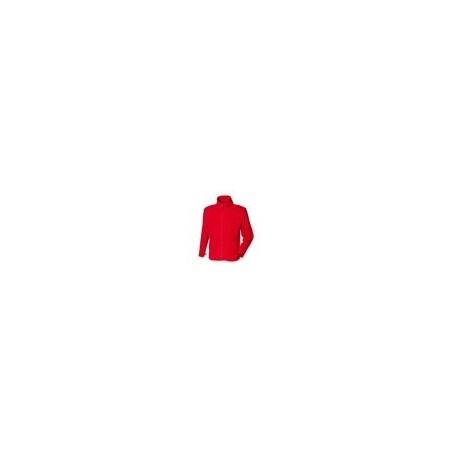 Henbury HB850 Classic Red