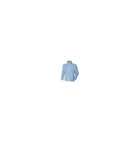 Henbury HB850 Powder Blue
