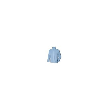Henbury HB851 Powder Blue