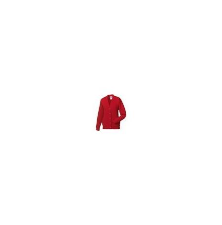 Jerzees Schoolgear J273B Classic Red