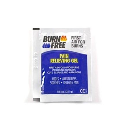 burn gel sachet 3.5g D8063