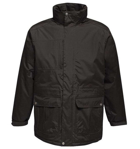Regatta RG108 Darby III Jacket Black