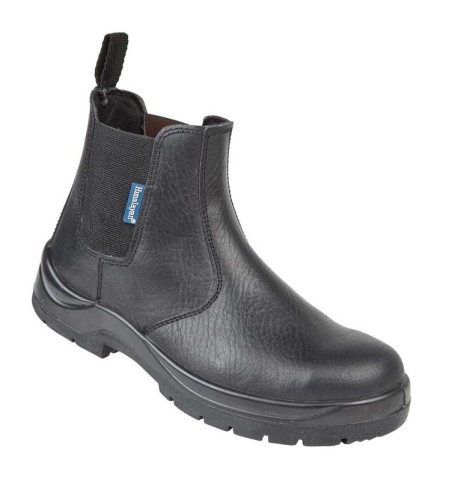 Dealer Safety Boot with Midsole, Himalayen-151B