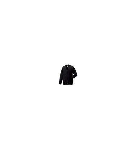 Jerzees Schoolgear J273B Black