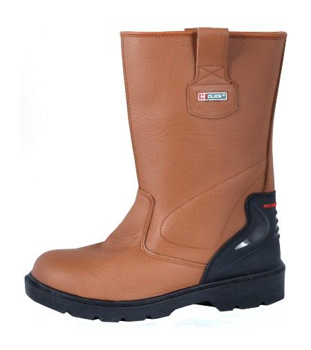 Premium Rigger work boots