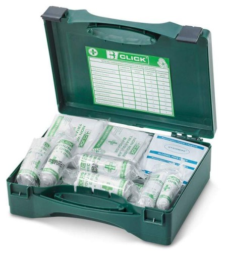 20 person First Aid Kit CM0020