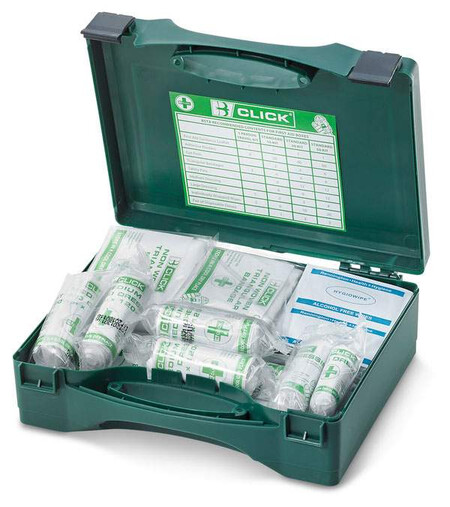 50 person First Aid Kit CFA50