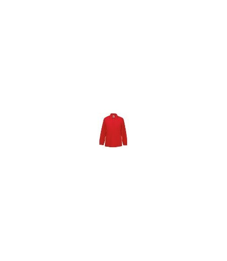 Fruit of the Loom SS320 Red