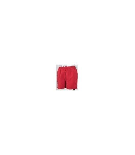 Tombo Teamsport TL080 Red