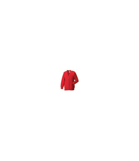 Jerzees Schoolgear J273B Bright Red