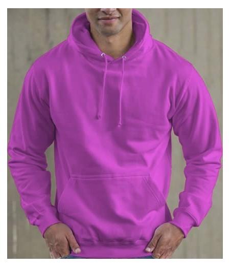 Awdis JH001 Candyfloss Pink
