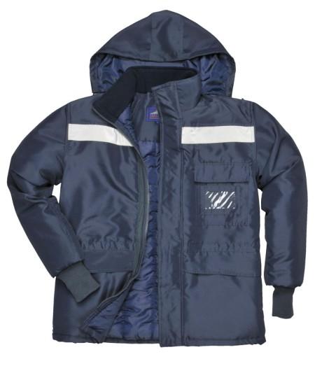 Coldstore Jacket CS10N
