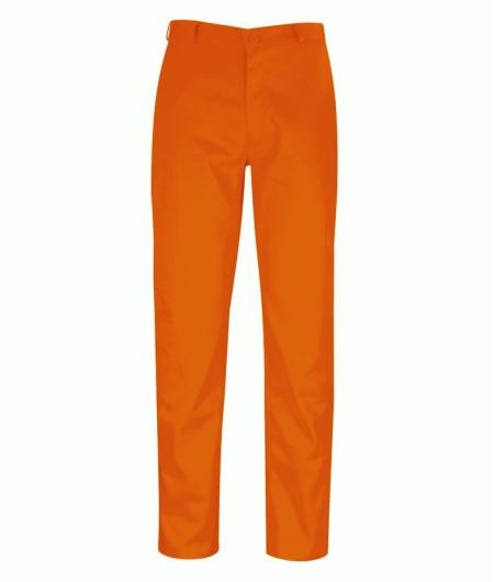 PLT Orange FR Trousers
