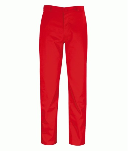 PLT Red FR Trousers