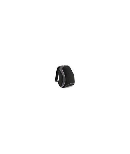 BagBase BG571 Black/Graphite Grey/White