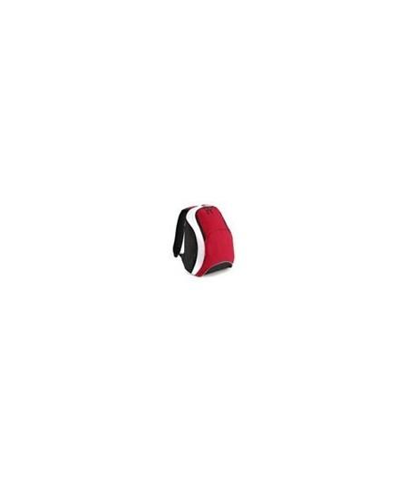 BagBase BG571 Classic Red/Black/White