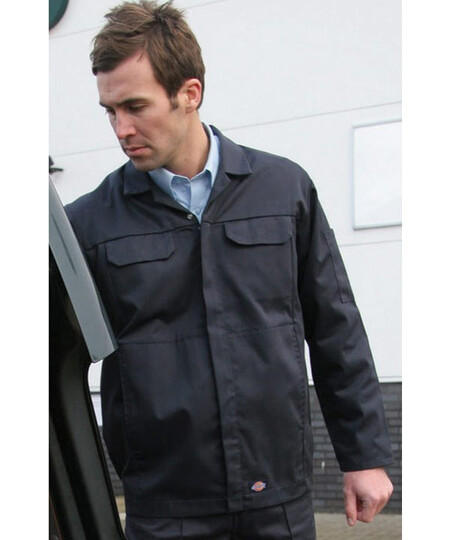 Dickies WD954 Redhawk Jacket