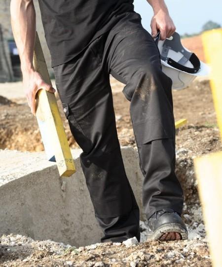 Dickies WD884 Super RedHawk Combat Trousers