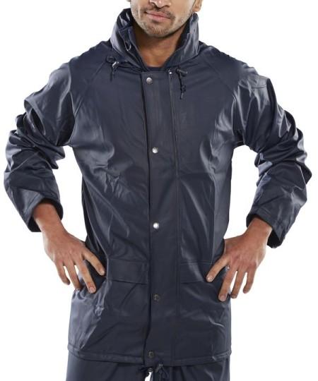 Waterproof Super B-Dri Jacket Beeswift SBDJN