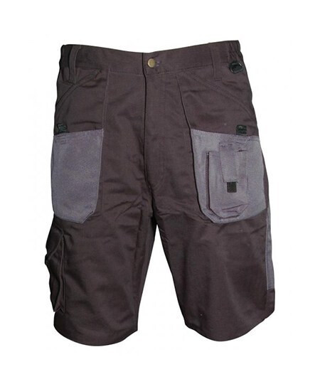 Blackrock Workman Combat Shorts