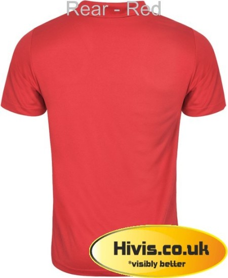 UC125 Red