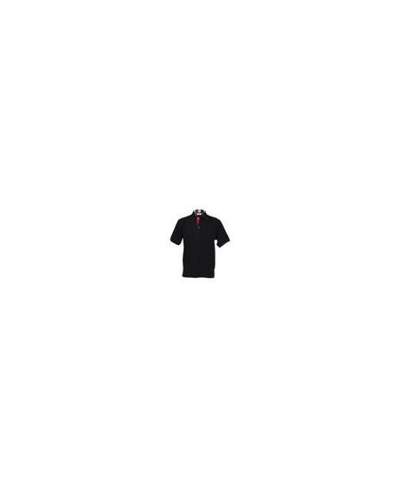 Kustom Kit KK606 Black/Bright Red