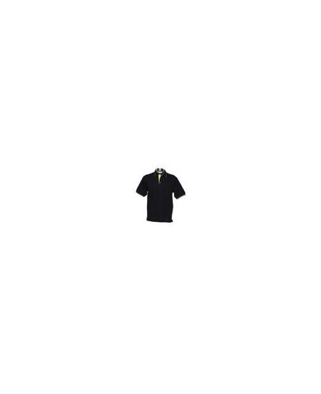 Kustom Kit KK606 Black/Lime