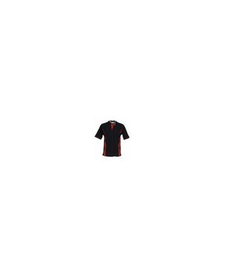 Kustom Kit KK617 Black/Red