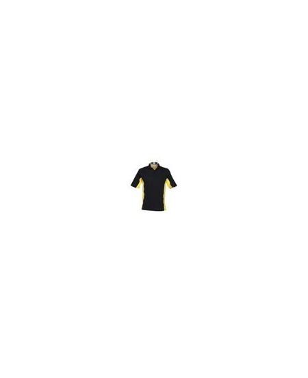 GameGear KK475 Black/Yellow/White