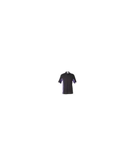 GameGear KK475 Black/Purple/White