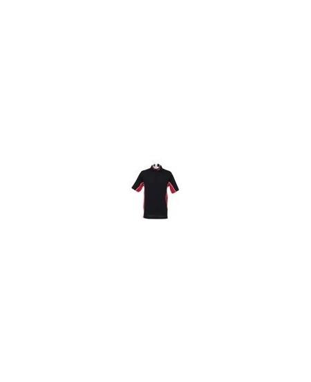 GameGear KK475 Black/Red/White